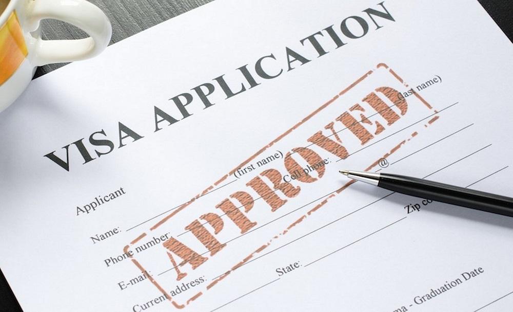 شرایط اخذ ویزای توریستی اروپا
