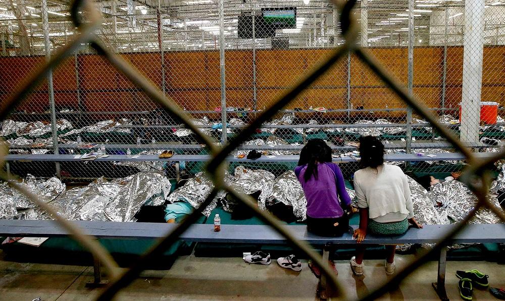مهاجرت به صورت پناهندگی