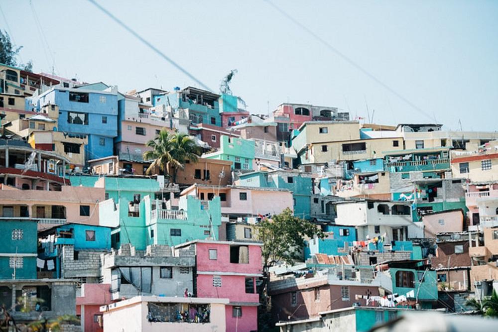کشور هائیتی