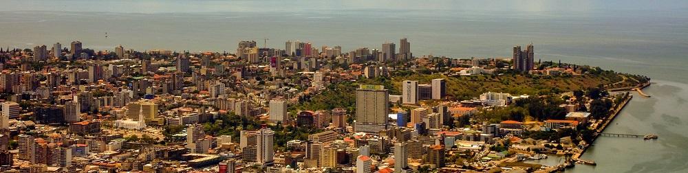 کشور موزامبیک