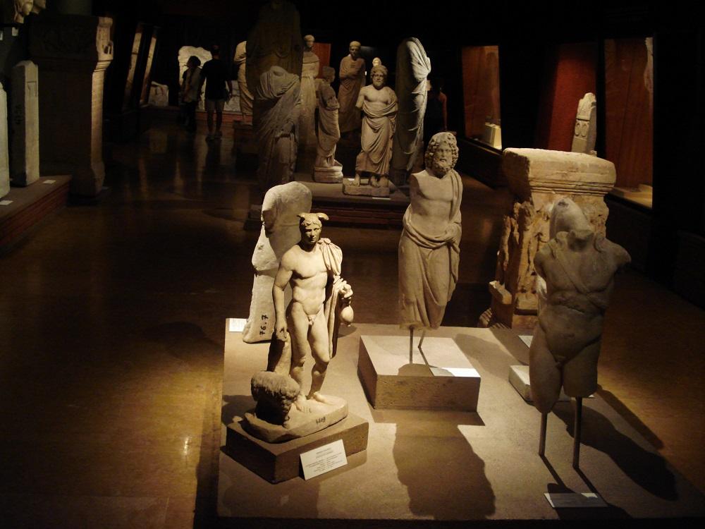هزینه ورود و ساعات بازدید از موزه شرق باستان استانبول