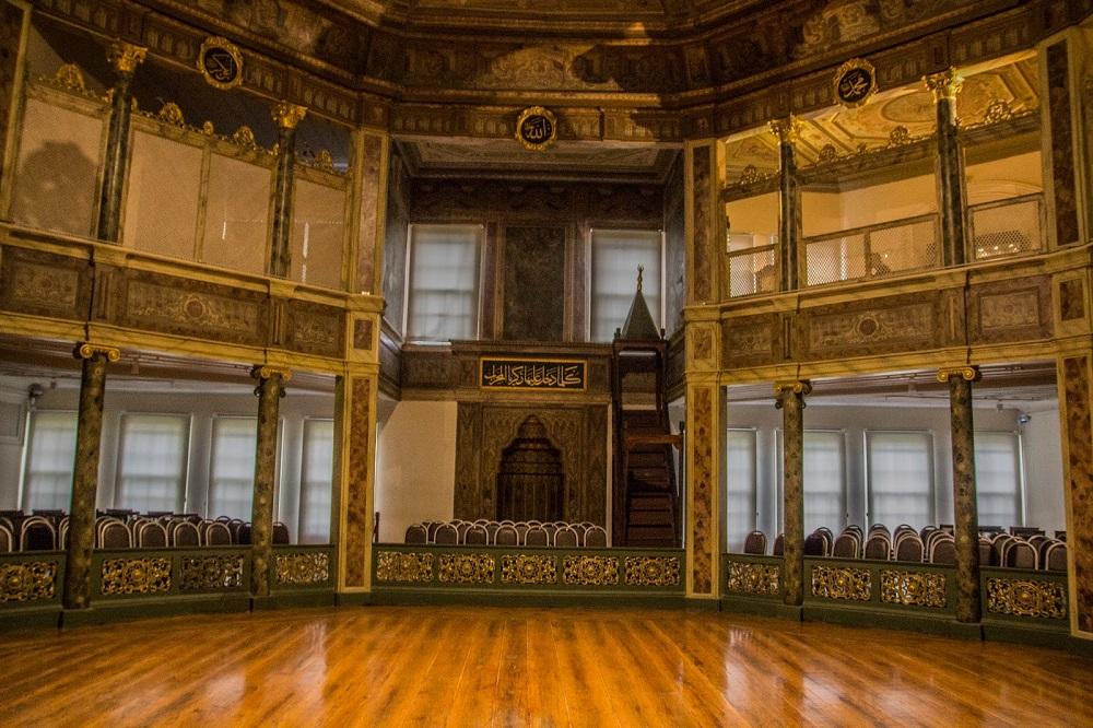 موزه ادبیات دیوان استانبول