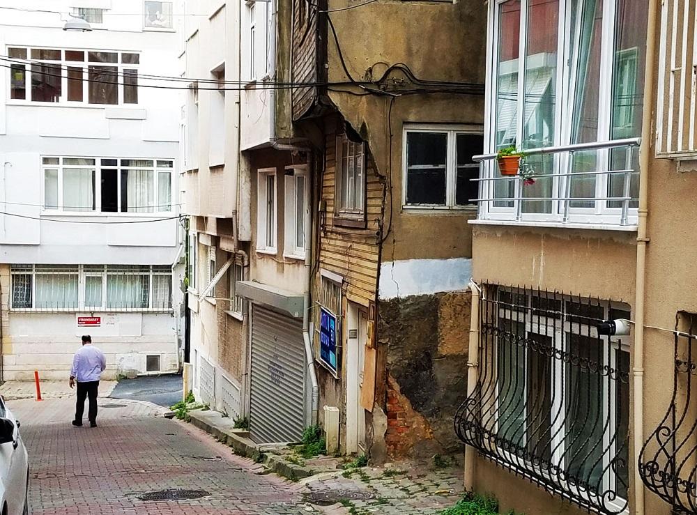 محله سالاساک استانبول