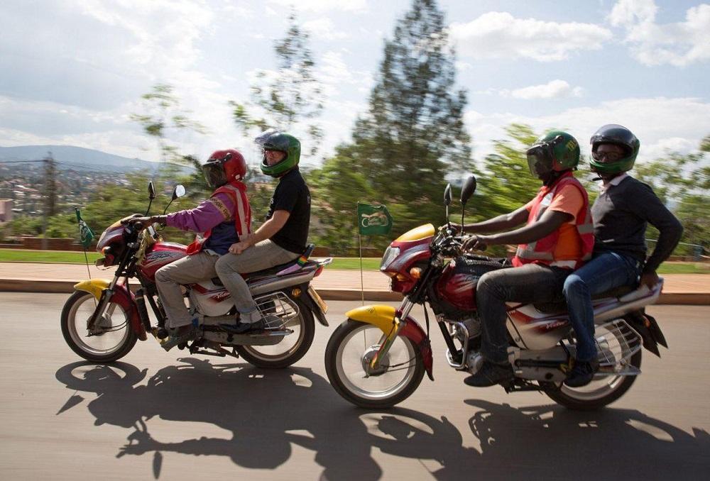 مقررات و قوانین استفاده از موتورسیکلت در استانبول