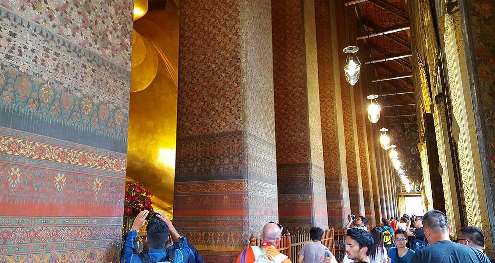سالن ماساژ سنتی وات فو تایلندی