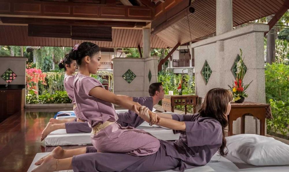 تجربه ماساژ تایلندی در بهترین سالن های ماساژ تایلند