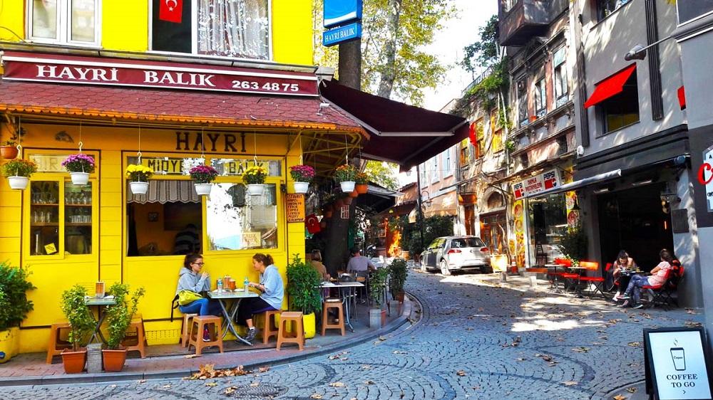 محله آرناووت کوی استانبول + تصاویر|تور لحظه آخری,تور ارزان , تور استانبول, آنتالیا,تور نوروز 99, دبی,تور تایلند