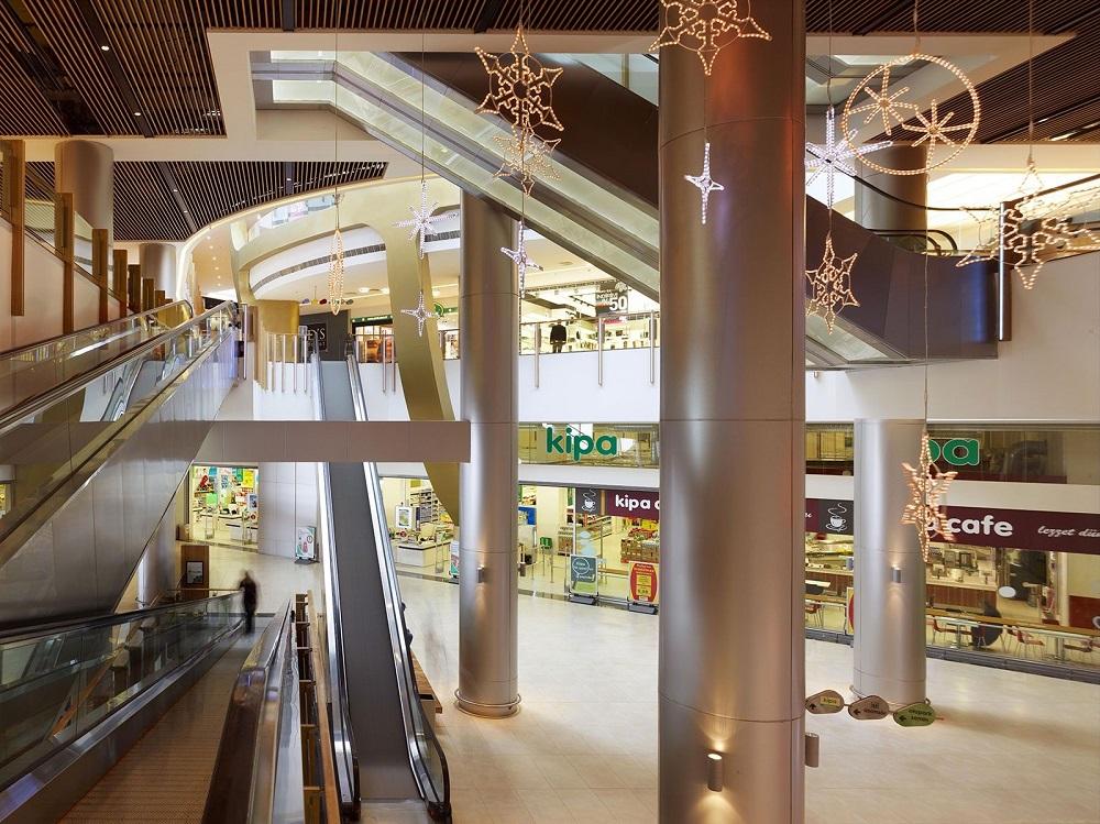 محصولات و برندهای مرکز خرید پندوریا استانبول