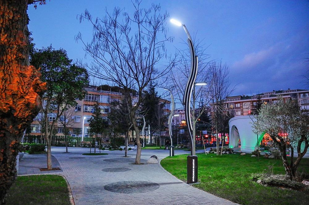 مراکز تفریحی و جاذبه های این محله استانبول
