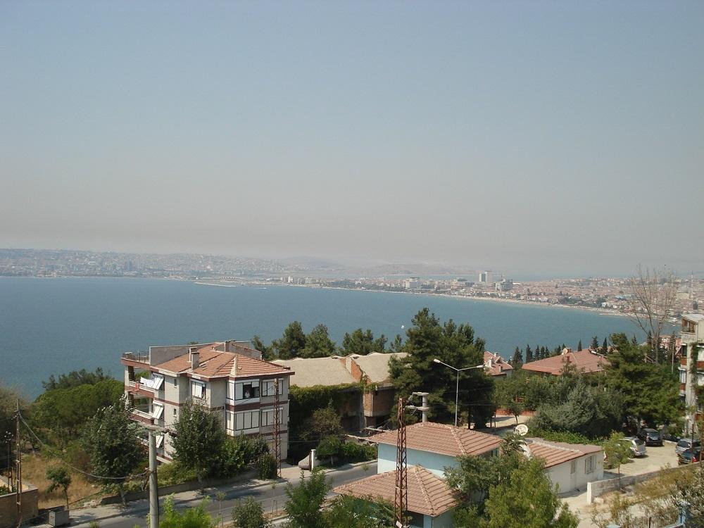 محله بویوک چکمجه استانبول