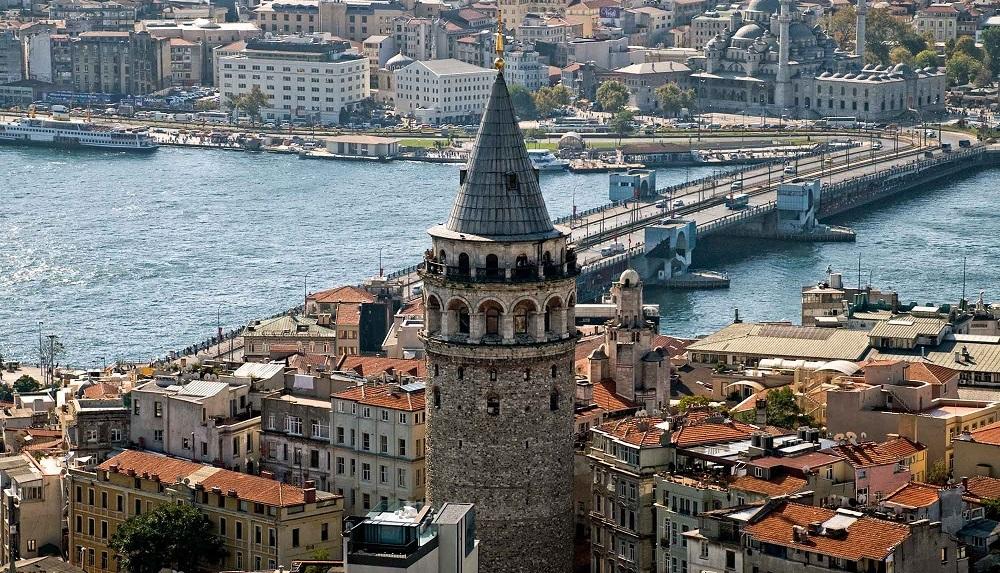 جاذبه های گردشگری محله فیندیک زاده استانبول
