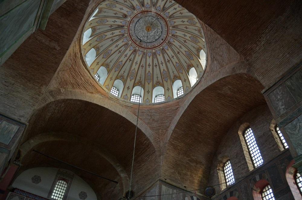 مسجد کالندر حانه استانبول