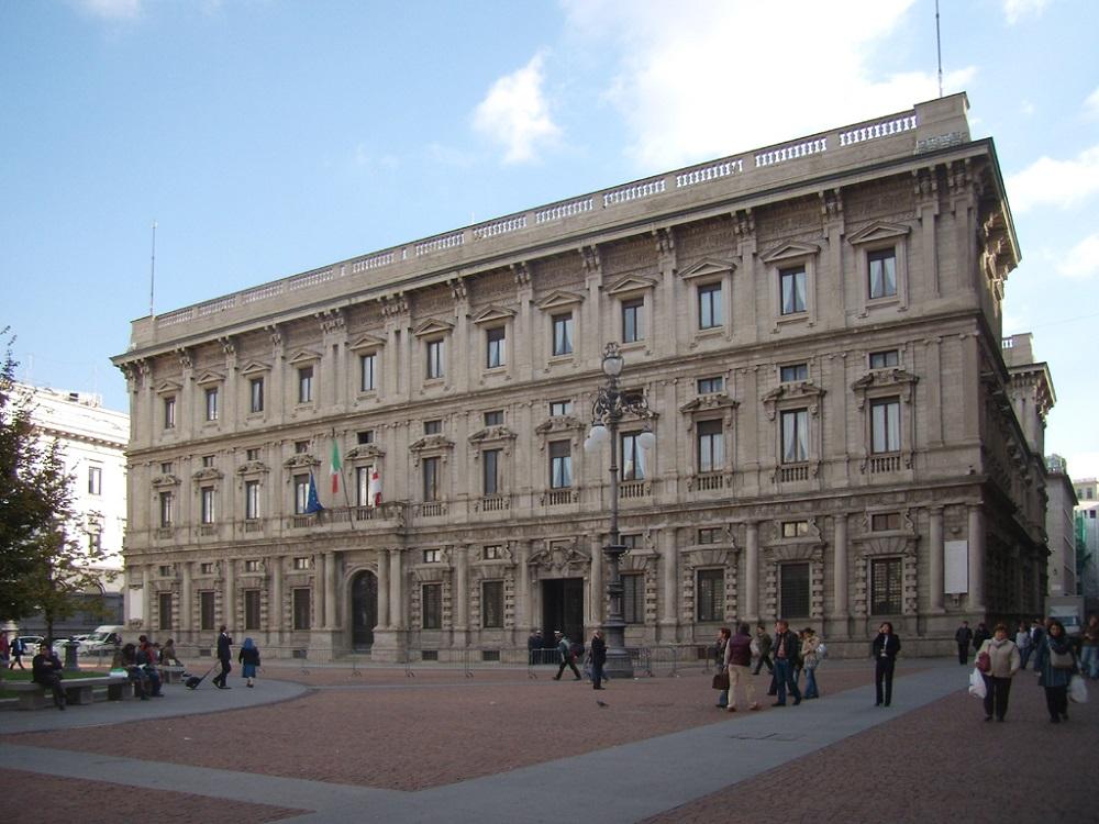 قصر مارینو میلان