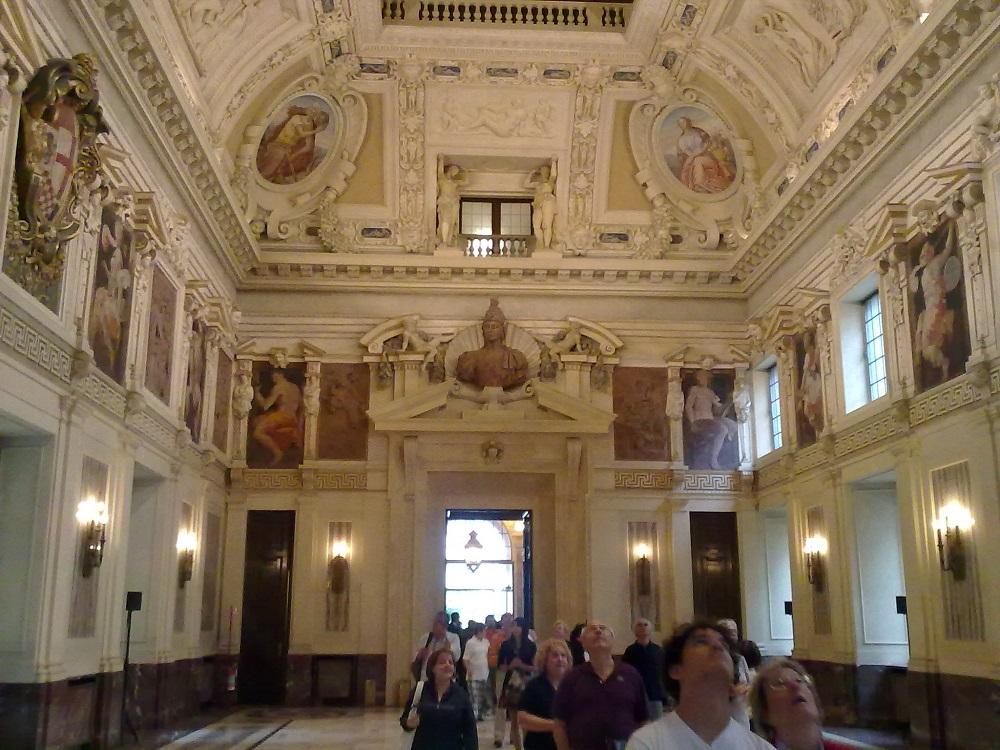 موزه شدن قصر مارینو در میلان