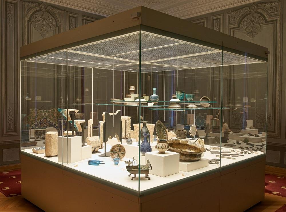 تاریخچه تاسیس این موزه استانبول