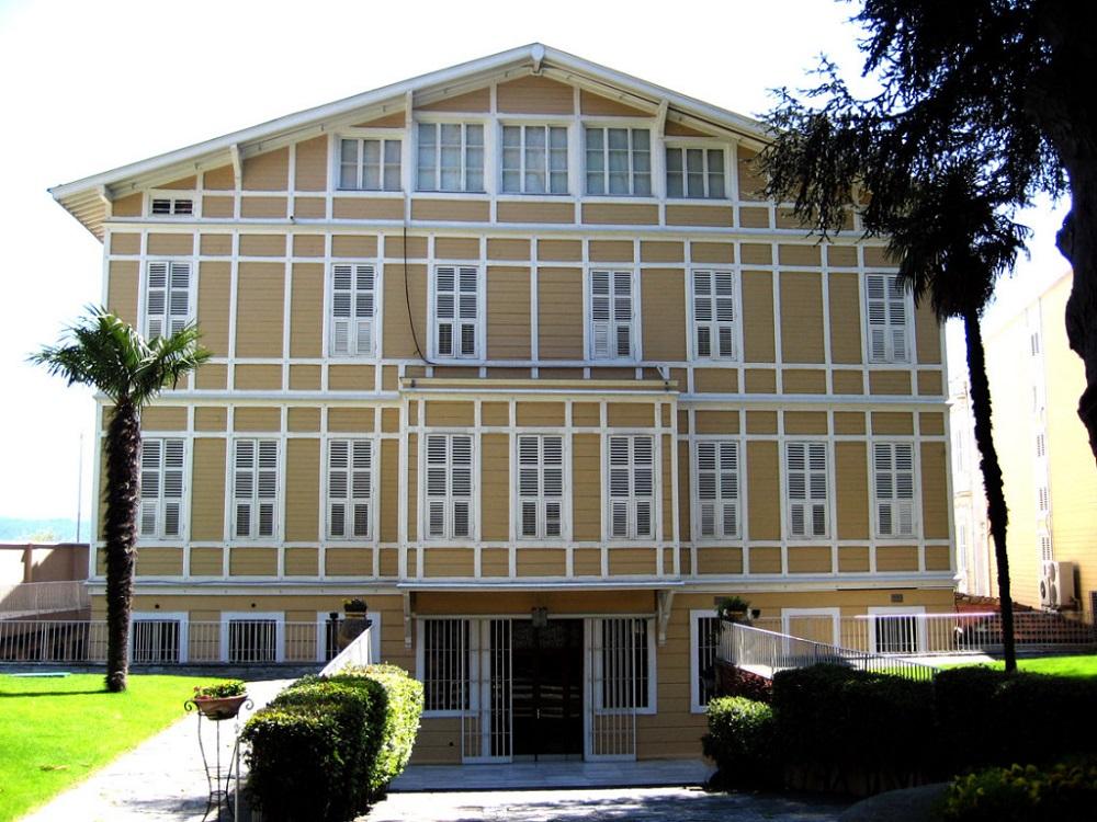 موزه سدبرک حانیم استانبول
