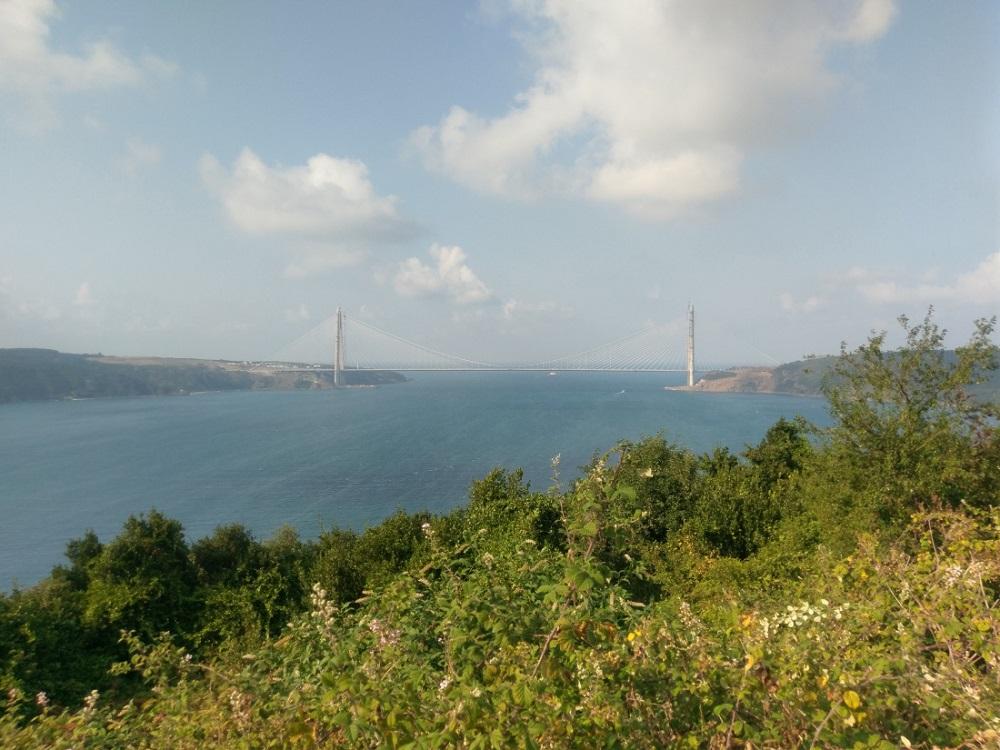 تپه های جاشوا استانبول