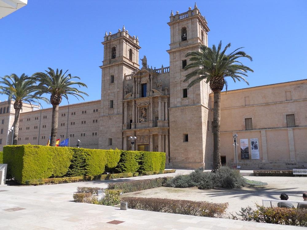 صومعه سان میگوئل د لو ریز والنسیا