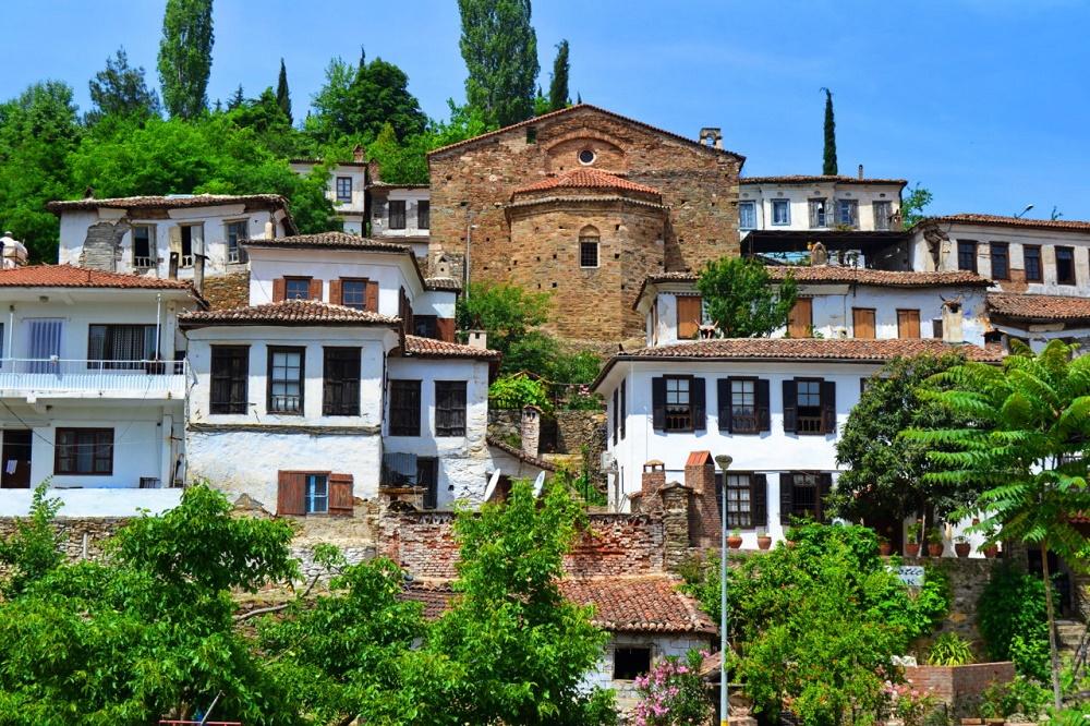 روستای شیرینچه ازمیر