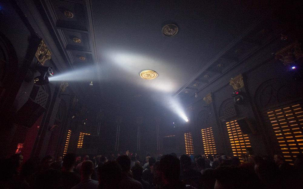 تفریحات هیجان انگیز شبانه در گرجستان