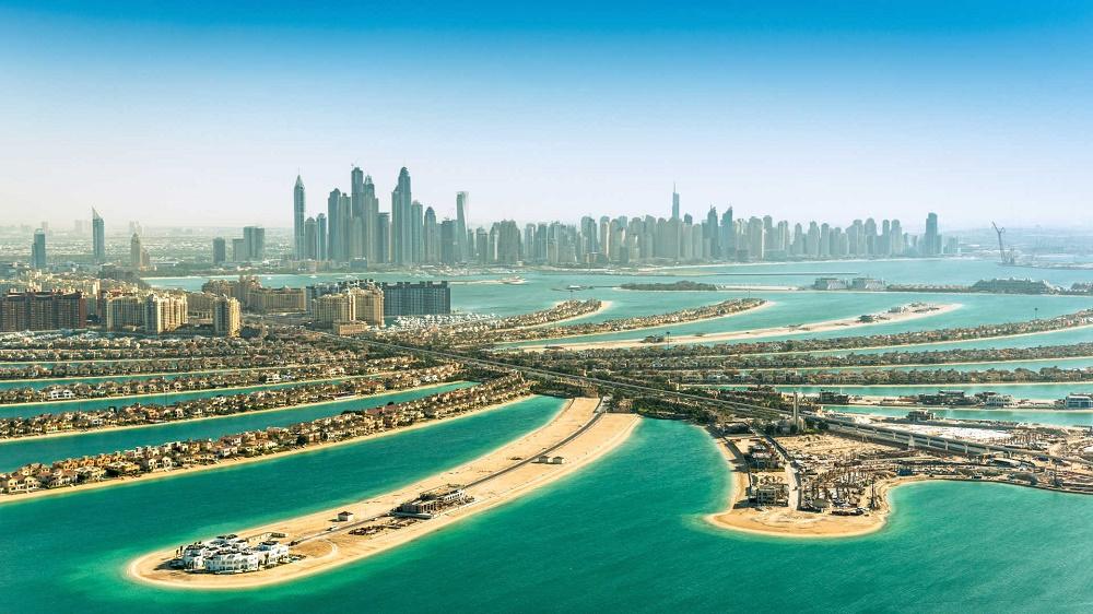آب و هوا در دبی در ماه نوامبر