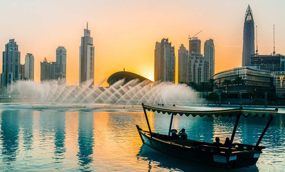 سفر به دبی در ماه اکتبر (همه چیز در مورد جاذبه های جدید و شرکت در فعالیت ها)