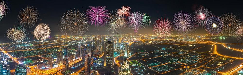 7 راه هیجان انگیز برای گذراندن کریسمس 2020 در دبی