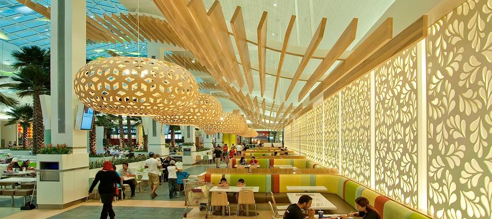 مرکز خرید میردف دبی