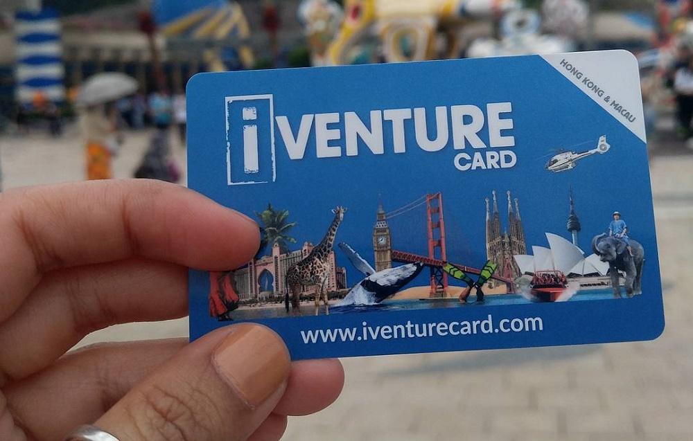 مزایای کارت گردشگری Dubai Flexi Attractions Pass