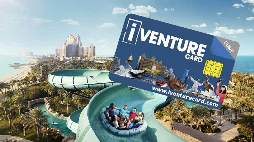 تفریحات که میتوان با کارت گردشگر Dubai Flexi Attractions Pass داشت