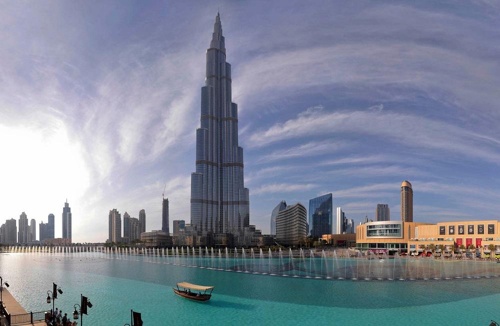 کارت گردشگری دبی (قسمت دوم)
