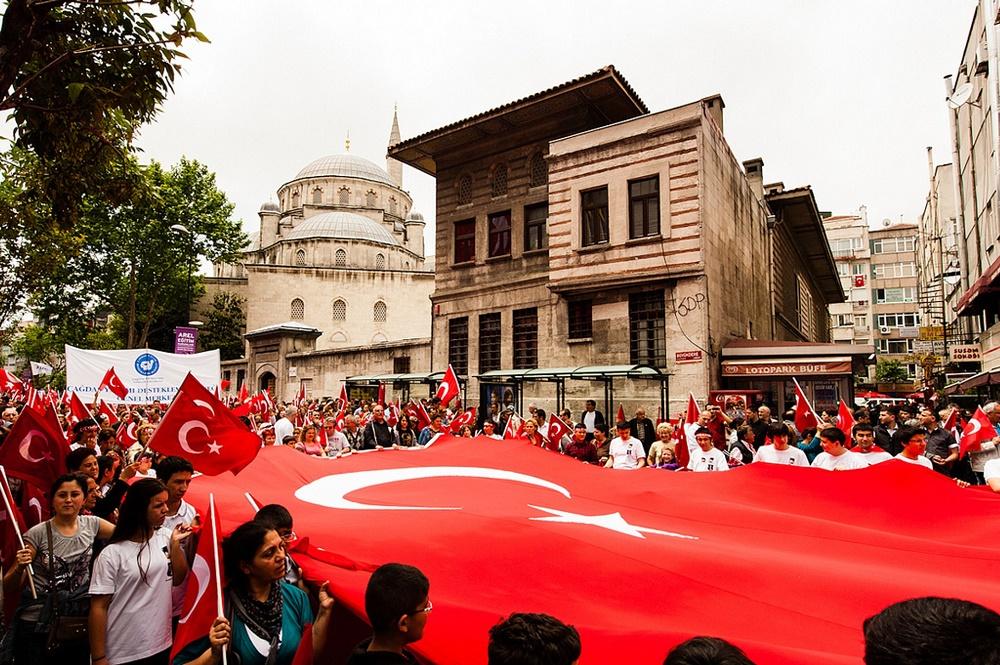 تعطیلات رسمی در ترکیه در سال 2020