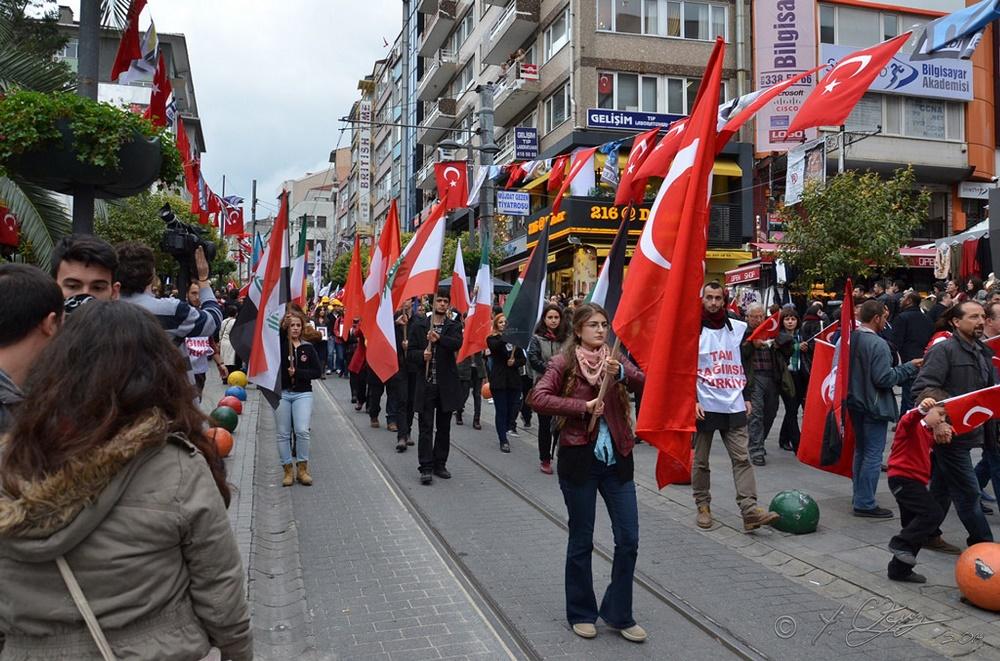 تعطیلات رسمی در ترکیه در سال 2019