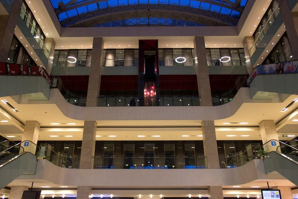 مرکز خرید استوریا استانبول